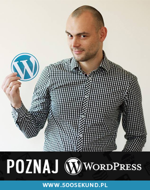 WordPress w 500 sekund?