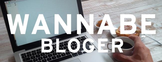 wannabe-bloger