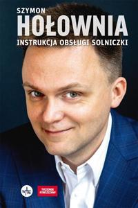 Instrukcja obsługi solniczki - Szymon Hołownia