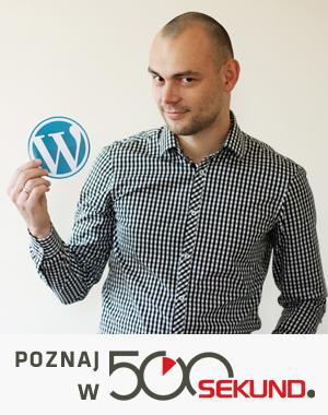 Odpicuj bloga/stronę na WordPressie!